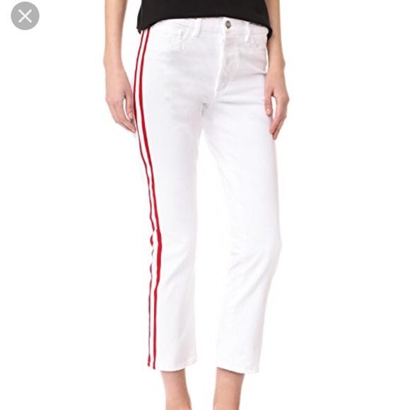 Siwy Denim - SIWY Los Angeles Anita- Lane Crop Jeans.